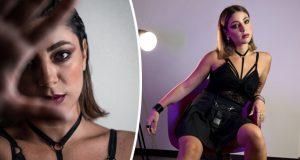 ليا مخّول ورسالة توعية إجتماعيّة في Angelina