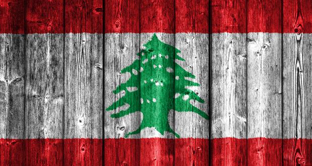لبنان يحاول كسر رقم قياسي جديد.. أكبر علم مرسوم بالطبشور