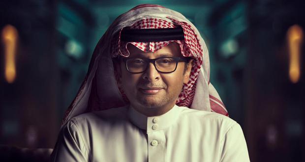 """عبد المجيد عبد الله """"عيده عيدين"""".. ألبوم """"عالم موازي"""" يبصر النور"""