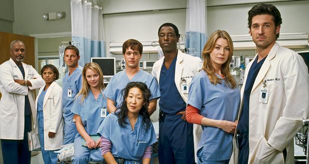 انطلاق الموسم 18 من مسلسل Grey's Anatomy بعودة 3 نجمات