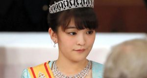 لتتزوج شابًا من العامة.. الأميرة اليابانية ماكو ستتنازل عن مليون دولار