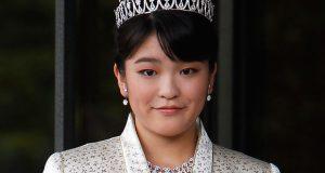 قبل زواجها.. الأميرة اليابانية ماكو تحتفل بآخر عيد ميلاد إمبراطوري