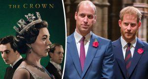 """""""ذا كراون"""" يتحدى الأمير ويليام.. صفقة خيالية مع الأمير هاري"""